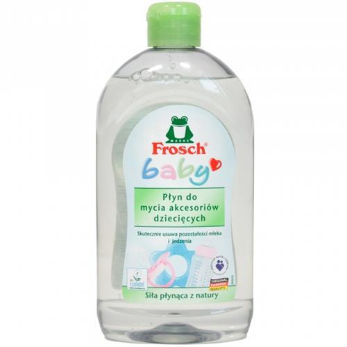Frosch Płyn do mycia akcesoriów dla Dzieci 500ml