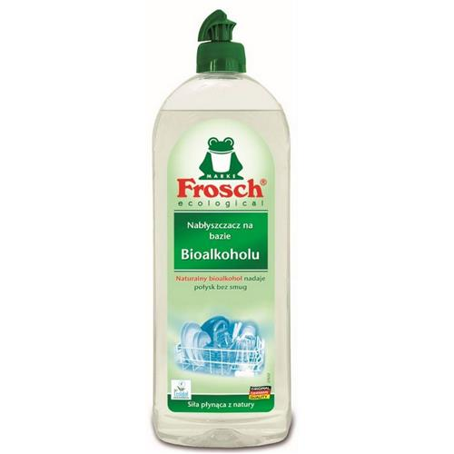 Frosch Nabłyszczacz do zmywarek 750ml