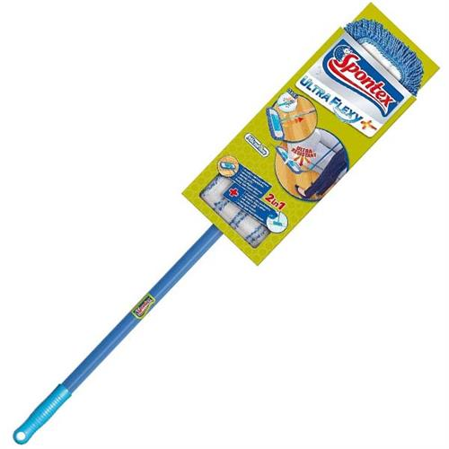 Spontex Ultra Flexy mop 2w1 72120314