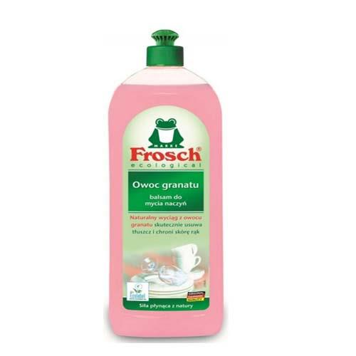 Frosch Balsam Do Naczyń Owoc Granatu 750ml
