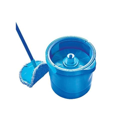 Spontex Aqua Revolution zestaw mop+ wiadro 50347
