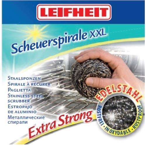 Leifheit Druciak Inox Extra Strong XXL 40018