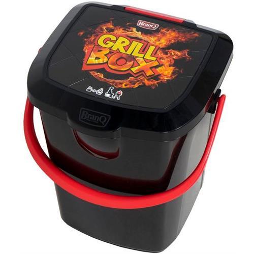 Branq Pojemnik Grill Box 22l 1314