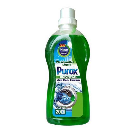 Purox żel do prania universal 1l Clovin