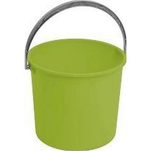 Curver Wiadro 16l Bez Pokrywy Zielone 235258