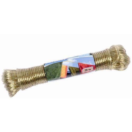 Coronet Linka Sznur Stalowa 20m C3991005