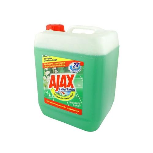 Ajax Uniwersalny 5l Konwaliowy Zielony