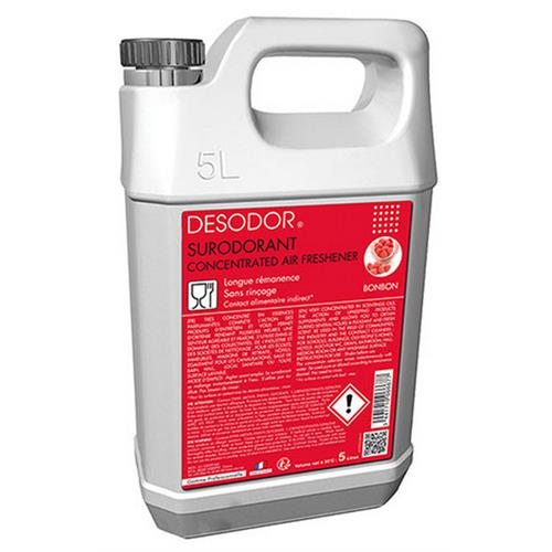 Desodor Perfumowany Detergent 5l Landryn