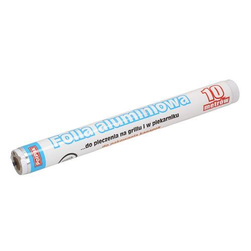 Folia Aluminiowa 10m 0311