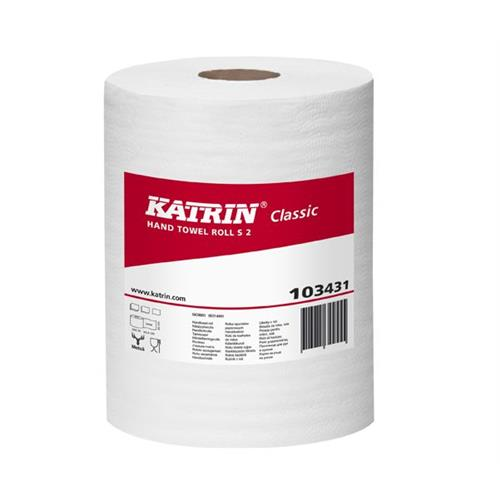 Katrin Ręcznik Classic S2 Biały 103431