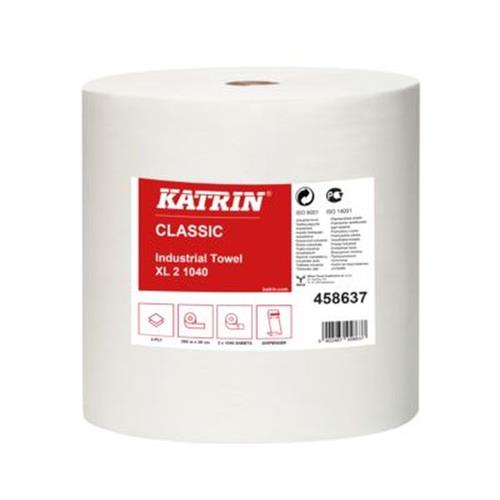 Katrin Czyściwo 2w Białe Xl 1040 458637