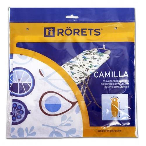 Rorets Pokrowiec Na Deskę Camilla 32x112cm 7548