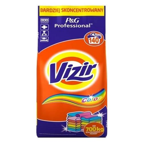 Vizir Proszek do prania 10,5kg Color Procter Gamble