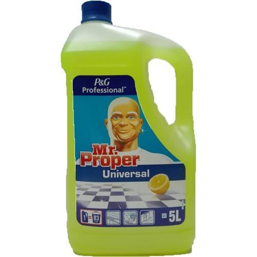 Mr.Proper 5l Płyn Uniwersalny Lemon Procter Gamble