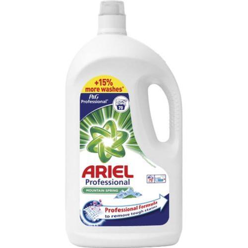 Ariel Płyn Do Prania Uniwersalny Spring 3,85l Procter Gamble