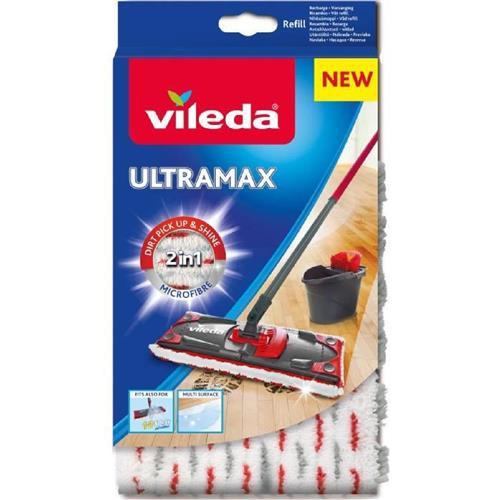 Vileda Ultramax Wkład Na Mokro 155747