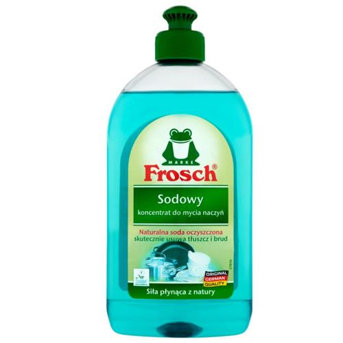 Frosch Koncentrat Do Naczyń Sodowy 500ml