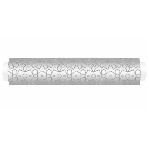Folia Aluminiowa 1kg Gastronomiczna Z Mikro Tłoczeniem Bez Kartonu