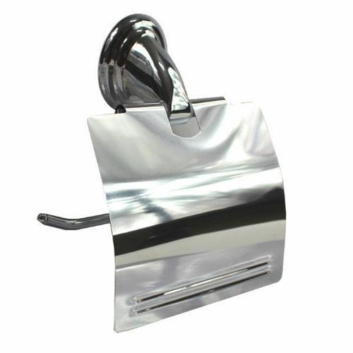 F Uchwyt Na Papier Toaletowy UC-12 Połysk