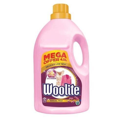 Woolite Perla Extra Delicate Płyn Do Prania Delikatnych 4,5l