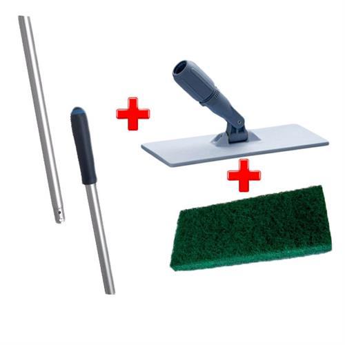 Vileda Zestaw do czyszczenia średnio zabrudzonych powierzchni Vileda Professional