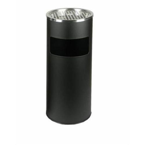 Koszo-Popielnica Czarna FPOP-05 H60cm Mega