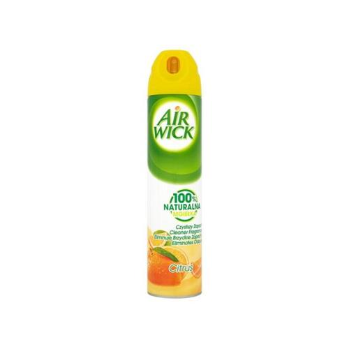 Air Wick Odświeżacz Spray 240ml Citrus
