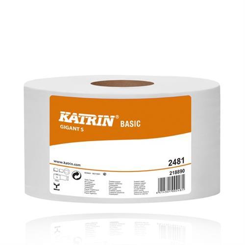 Katrin Papier Toaletowy Gigant S160