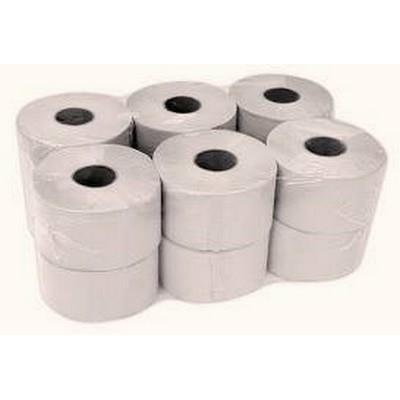 Papier Toaletowy Jumbo Szary Standard T130