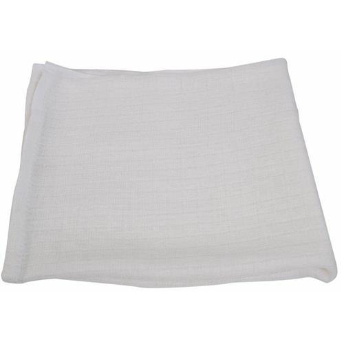Ścierka Tetrowa 50x80cm Biała W