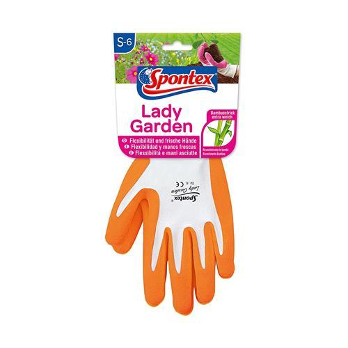 Spontex Rękawice Lady Garden M 310037