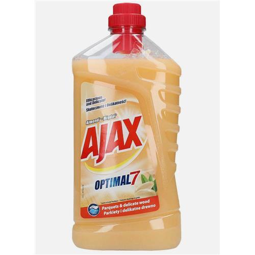 Ajax Uniwersalny Migdałowy 1l Jasno Pomarańczowy