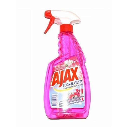 Ajax Płyn Do Mycia Szyb 500ml Floral Fiesta