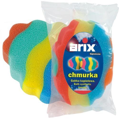 Arix Gąbka Kąpielowa Chmurka W103