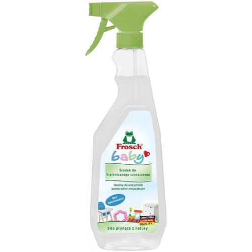 Frosch Środek Do Higienicznego Czyszczenia Baby 750ml