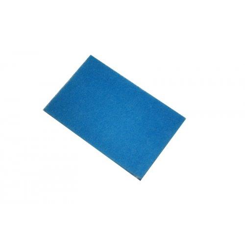 Pad Do Szorowania Niebieski