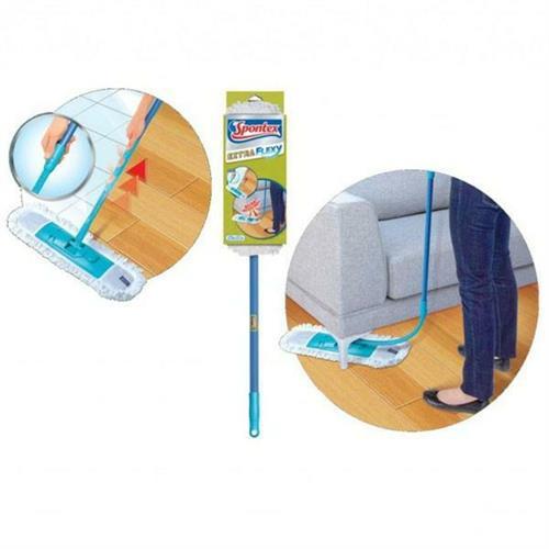 Spontex Extra Flexy mop 2w1 72120314