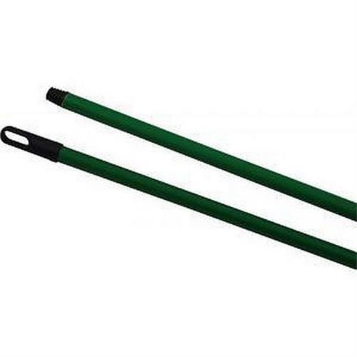 Kij Drewniany Zielony Pcv 120cm