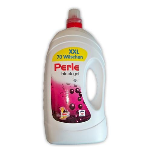 Żel Do Prania Perle 5,65l Black
