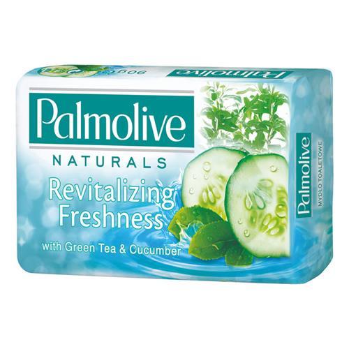 Palmolive Mydło W Kostce Zielona Herbata Ogórek 90g