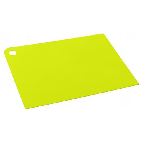 Plast Team Deska Do Krojenia Cieńka 34,5x24 Zielona 1112