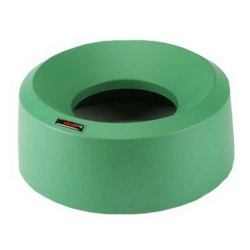 Vileda Iris okrągła pokrywa lejkowa zielona 137671 Vileda Professional