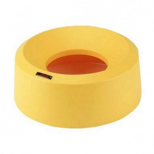 Vileda Iris okrągła pokrywa lejkowa żółta 137672 Vileda Professional