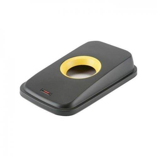 Vileda Geo pokrywa czarno-żółta Plastik 137665 Vileda Professional