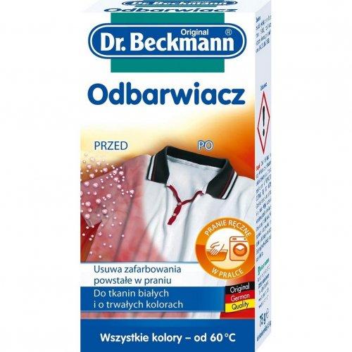 Dr.Beckmann Odbarwiacz Do Tkanin 75g