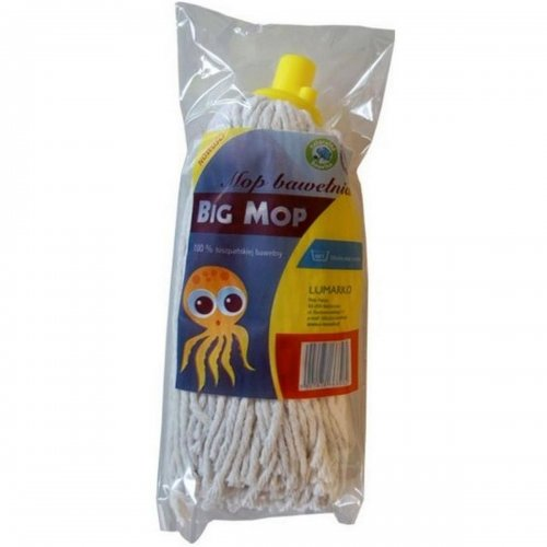 Big Mop Bawełniany Lumarko
