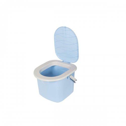 Branq Wiadro Toaleta Dziecięca 15,5l 1305 Mix