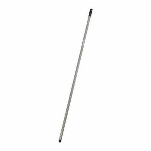 Kij Drążek Gumowany Szary 130cm F