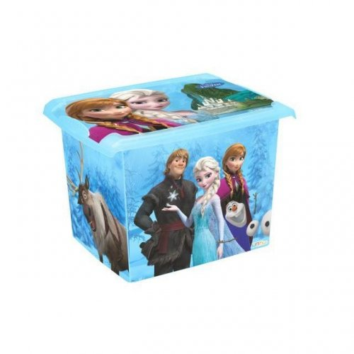 Keeeper Pojemnik Fashion Box 20,5l Frozen