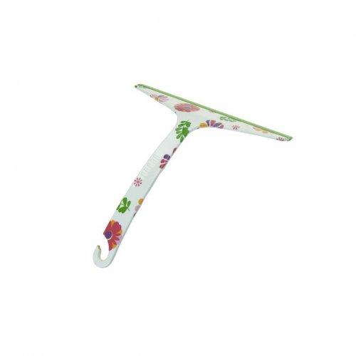Ściągaczka Do Okien Ręczna Kwiatki 20cm